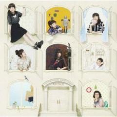 Yoshino Nanjo Best Album THE MEMORIES APARTMENT - Anime - - Nanjou Yoshino
