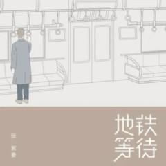 Chờ Tàu Điện Ngầm / 地铁等待 - Trương Tử Hào