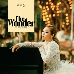 The Wonder 1st DS (Single) - Lena Park