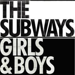 Girls & Boys (DMD - radio edit)