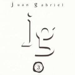 Lo Mejor De Los Tres Grandes - Juan Gabriel
