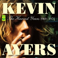 The Harvest Years 1969-1974 - Kevin Ayers