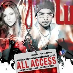 All Access (Mexico Release) - Lu