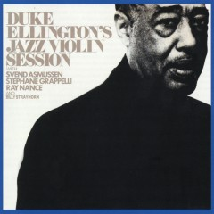 Jazz Violin Sessions - Duke Ellington