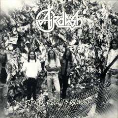 Thank God It's Monday - Airdash