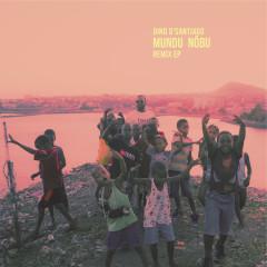 Mundu Nôbu Remix EP