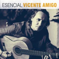 Esencial Vicente Amigo - Vicente Amigo
