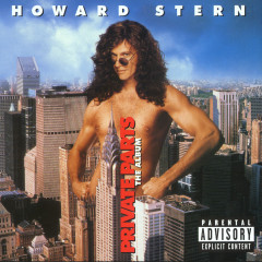 Howard Stern: Private Parts (The Album) [Music from and Inspired By the Motion Picture] - Various Artists