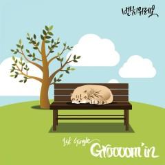 Groooom'in - BenchWeLeo