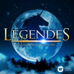 Légendes, les musiques enchanteés - Various Artists