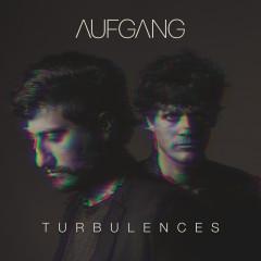 Turbulences - Aufgang