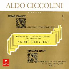 D'Indy: Symphonie sur un chant montagnard français, Op. 25