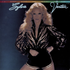 I Don't Want The Night To End - Sylvie Vartan