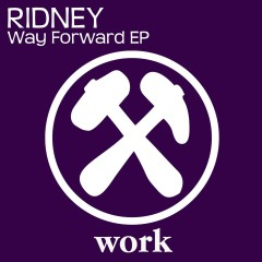 Way Forward EP - Ridney