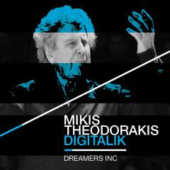 Digitalik - Dreamers Inc., Mikis Theodorakis