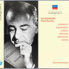Kaleidoscope: Piano Encores - Shura Cherkassky