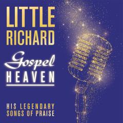 Gospel Heaven: His Legendary Songs of Praise - Little Richard