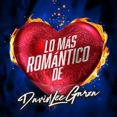 Lo Más Romántico De - David Lee Garza