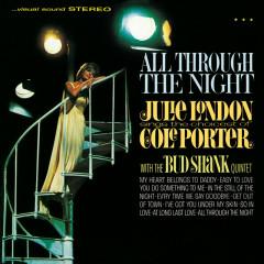 All Through The Night: Julie London Sings The Choicest Of Cole Porter (Bonus Tracks) - Julie London, Bud Shank Quintet