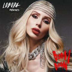 BOOM BOOM (Remixes) - LOBODA, Pharaoh