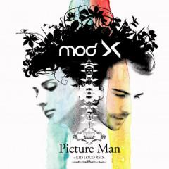 Picture Man - Kid Loco, Mod X