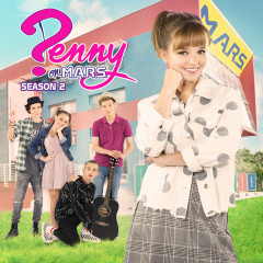 Penny on M.A.R.S. Season 2
