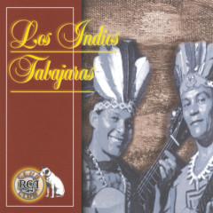 RCA Club - Los Indios Tabajaras