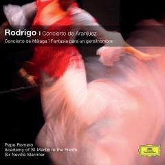 Concierto de Aranjuez / Gentilhombre / Malaga (CC) (Classical Choice) - Various Artists