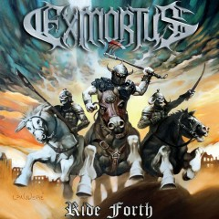 Ride Forth - Exmortus