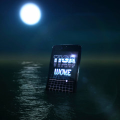 Woke (Single) - Tiga
