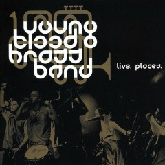 Live Places - Youngblood Brass Band