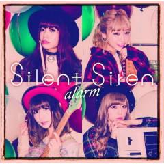Alarm (Disk B) - Silent Siren