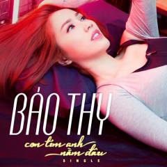 Con Tim Anh Nằm Đâu (Single)