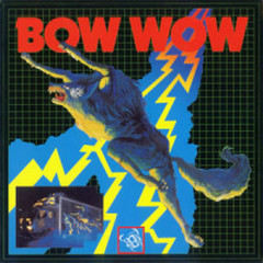 BOW WOW - Bow Wow (Japan)