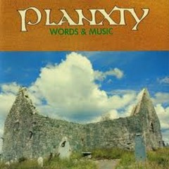 Words & Music - Planxty