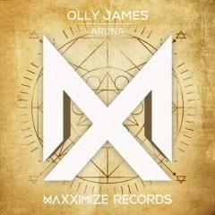 Aruna (Single) - Olly James