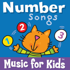 Number Songs - KidsSounds