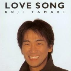 Love Song - Koji Tamaki