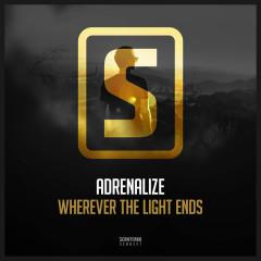 Wherever The Light Ends (Single)
