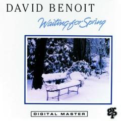 Waiting for Spring - David Benoit