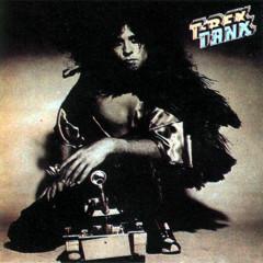 Tankx - T. Rex