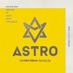 Spring Up - ASTRO