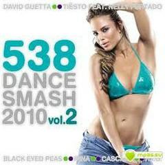 538 Dance Smash Vol.2 (2010)