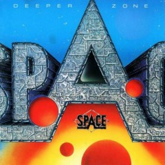 Deeper Zone - Space ((French))
