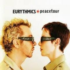 Peacetour (CD1)
