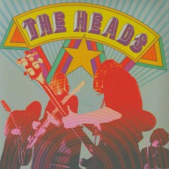 Inner Space Broadcasts Vol 2 (CD2) - The Heads