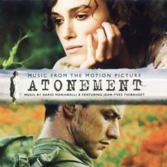 Atonement OST