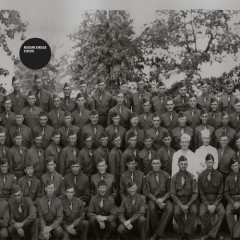 Station (CD) - Russian Circles
