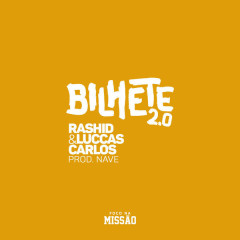 Bilhete 2.0 (Single)