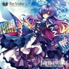 fantastica ~ Hoshi no Hakobune - Re:Volte